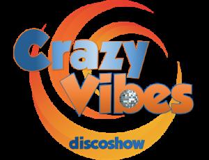 Crazy Vibes Logo
