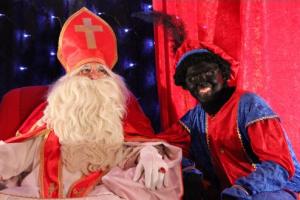 Sinterklaas & Boekenpiet