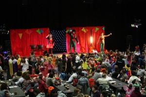 Clown Okido Show