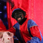 Zwarte Piet solo